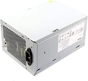 Dell 1100W 24Pin ATX Power Supply Precision T7500 H1100EF-00 G821T CN-0G821T (Renewed)