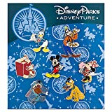 disney pin ice cream - Disney Parks Adventure Mickey Mouse and Friends 7 Pin Set