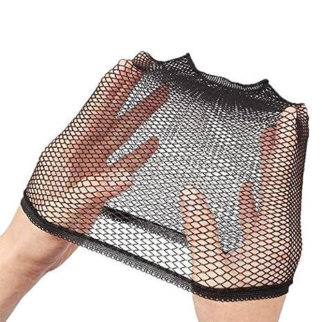 Musegetes Unisex Stocking Wig Cap Natural Nude Beige Wig Caps (2pcs) MC0001