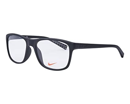 Amazon.com: anteojos Nike 7097 002 negro mate: Sports & Outdoors