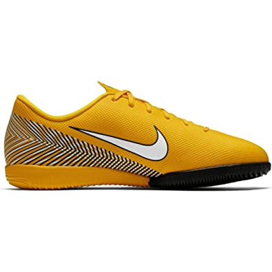 Nike Jr. Vapor XII Academy Neymar Jr IC Little/Big Kids Indoor/
