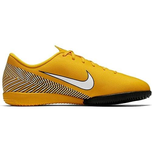 Nike Jr Vapor 12 Academy GS NJR IC, Zapatillas de fútbol Sala Unisex Niños: Amazon.es: Zapatos y complementos