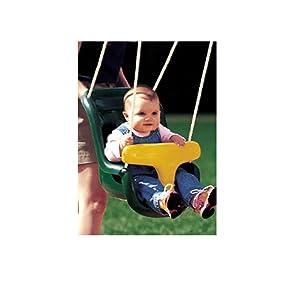 Molded Infant Swing