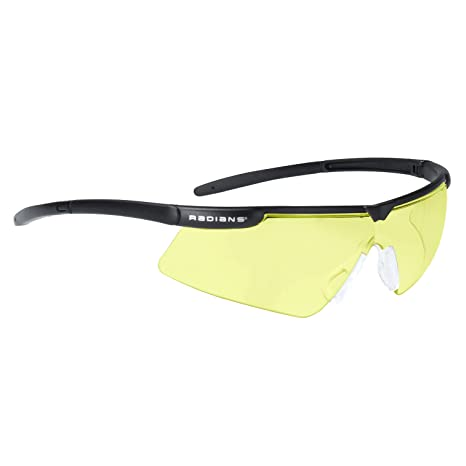 c4b9f0408e3 Image Unavailable. Image not available for. Color  Radians T-72 Shooting  Glasses (Amber Lens)