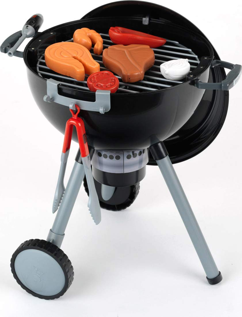 Theo Klein Weber Play Grill by Theo Klein