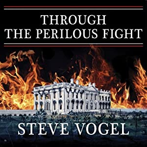 Through the Perilous Fight Audiobook