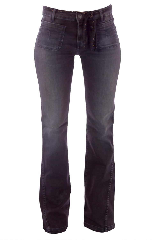Scotch & Soda Maison Scotch Women's Birkin Bootcut Jeans