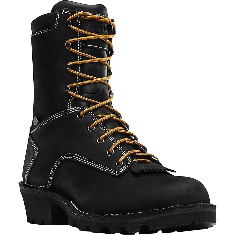 (ダナー) Danner メンズ シューズ靴 ブーツ Logger 8IN Boot [並行輸入品] B07BK444B2  14D