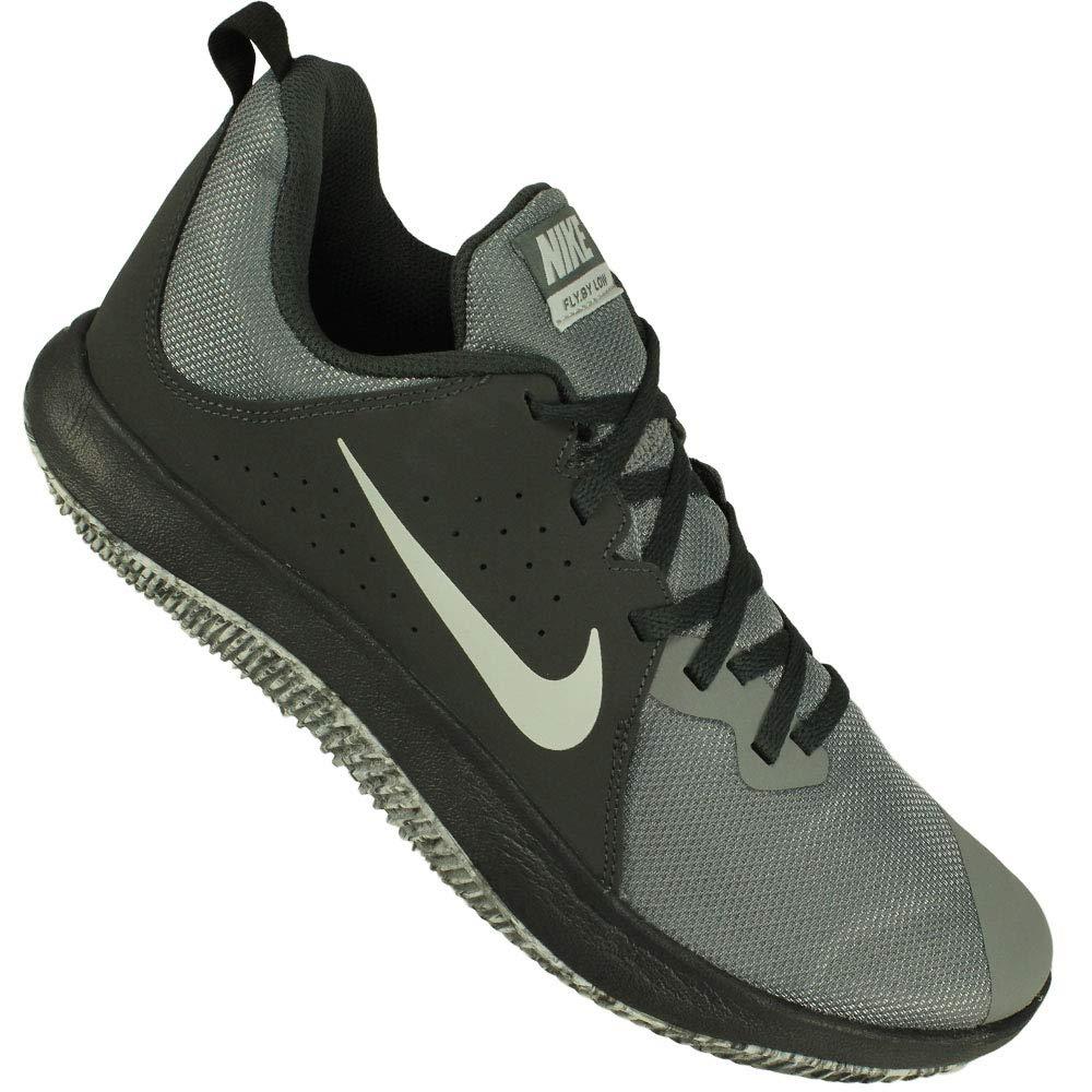 Nike NIKE908973-908973 001 Herren B002KGRZNM Basketballschuhe Geschwindigkeitsrückerstattung