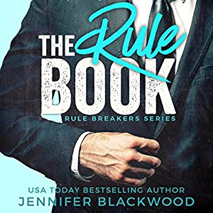 The Rule Book Audiobook