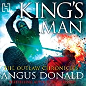 King's Man | Angus Donald