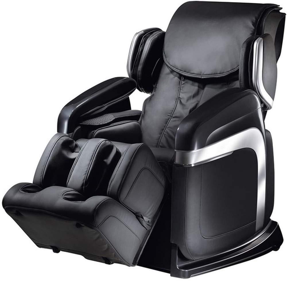 Exceptionnel Amazon.com: Fujiiryoki FJ 4600B Dr. Fuji Cyber Relax 3D Zero Gravity Super  Deluxe Massage Chair, Black, 14 Sets Of Automated Massage Programs, ...