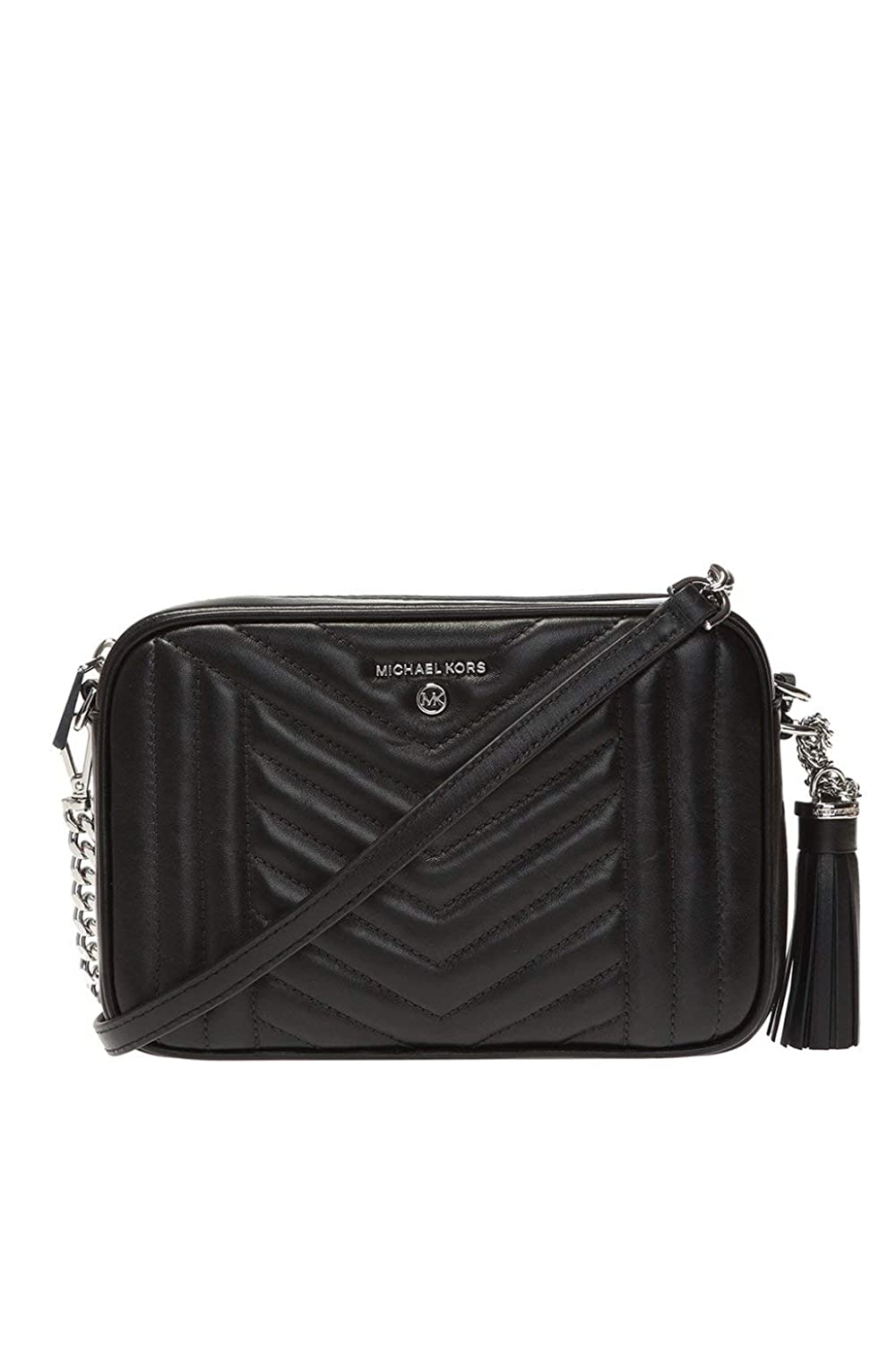 MICHAEL Michael Kors BORSA DONNA 32H9ST9M2T BLACK ESTATE