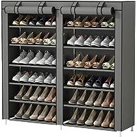 UDEAR Shoes Rack Organizador de Tela de Zapatos