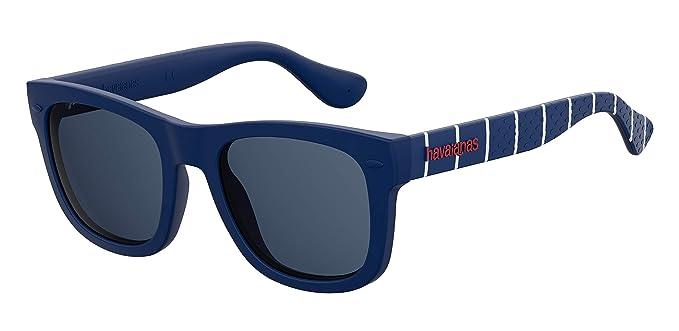 Havaianas Paraty/M Gafas de sol, Multicolor (Blgreystr), 50 ...