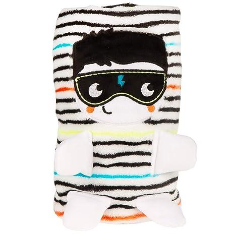gran venta b58e2 15e9b Tuc Tuc People - Manta polar para niño