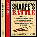 Sharpe's Battle: The Battle of Fuentes de Oñoro, May 1811: The Sharpe Series, Book 12 | Bernard Cornwell
