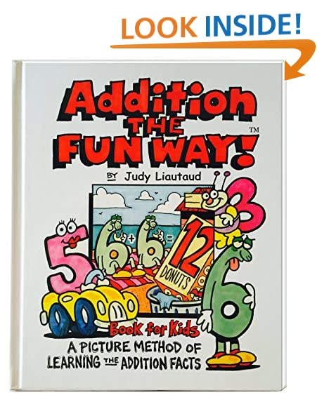 Addition Facts: Amazon.com