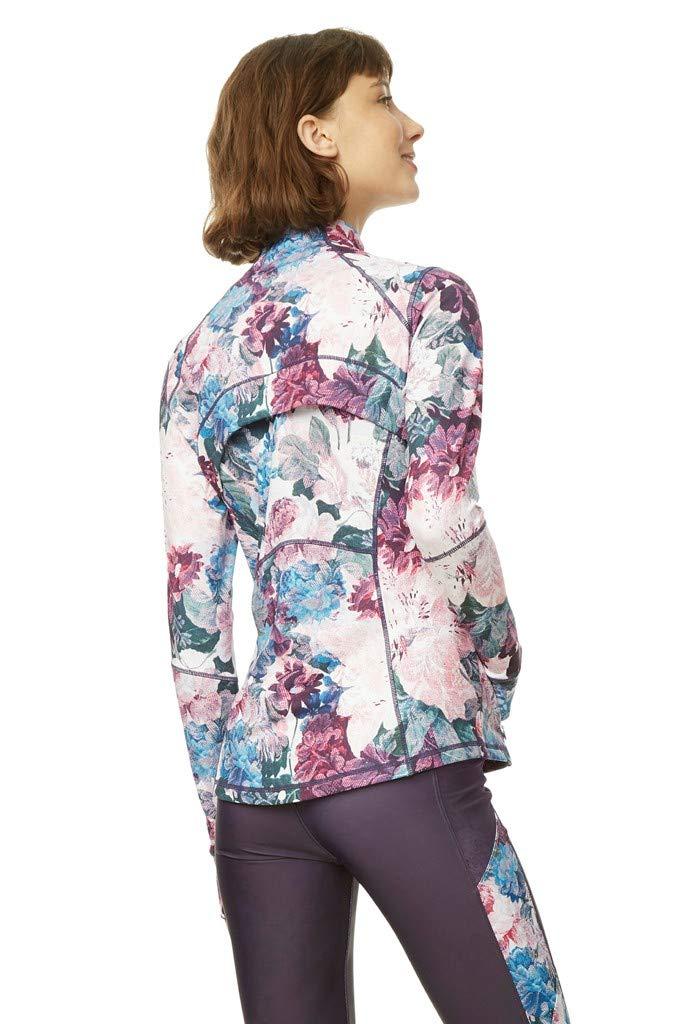Desigual Desigual Desigual Damen Jacket_Art&Thread Jacke B07BZ529CJ Panties & Hipsters Attraktiv und langlebig b138b5