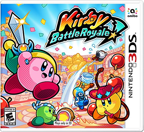 kirby and the - 1