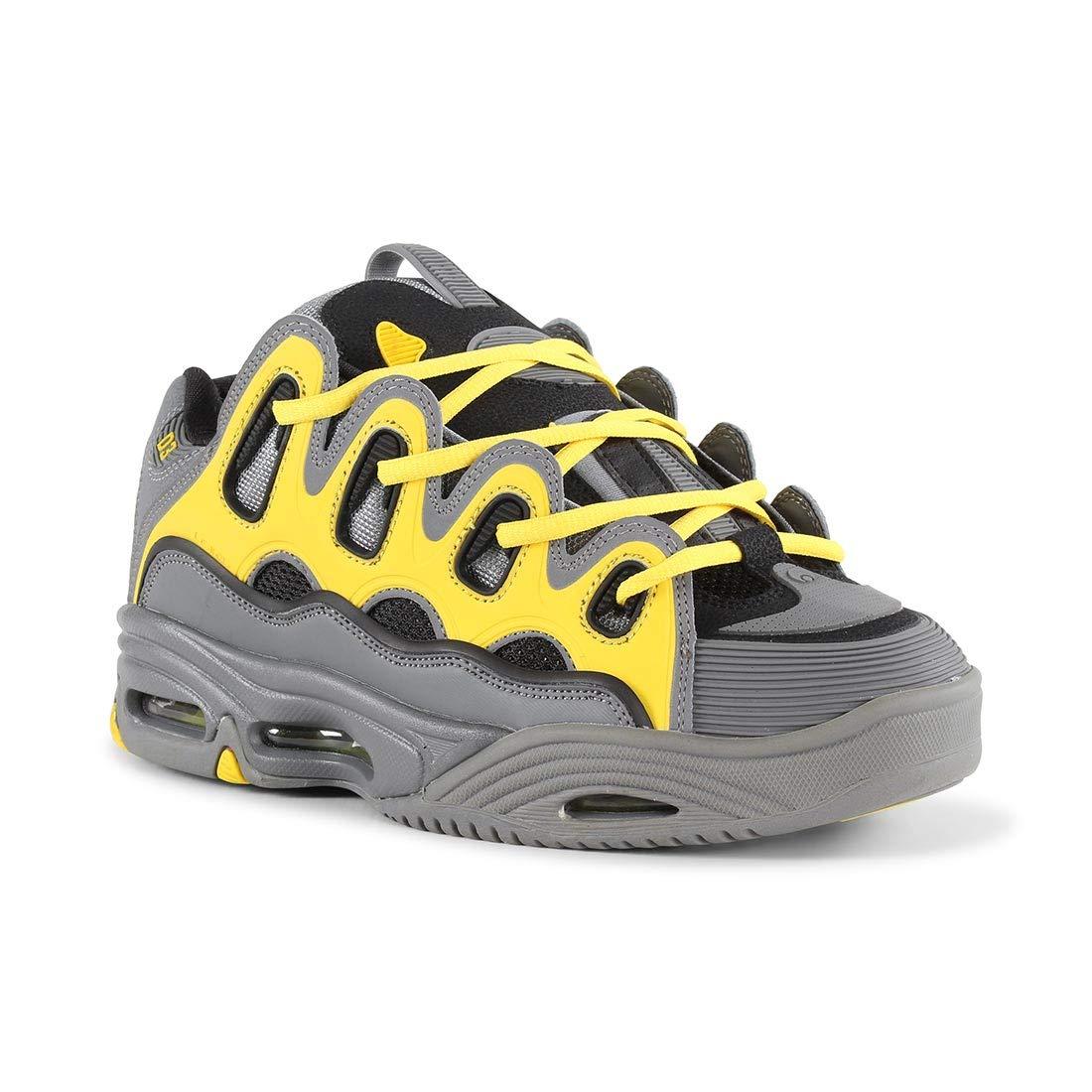 Carbón amarillo (Charcoal amarillo) Adidas NMD_R1 Hauszapatos para Hombre