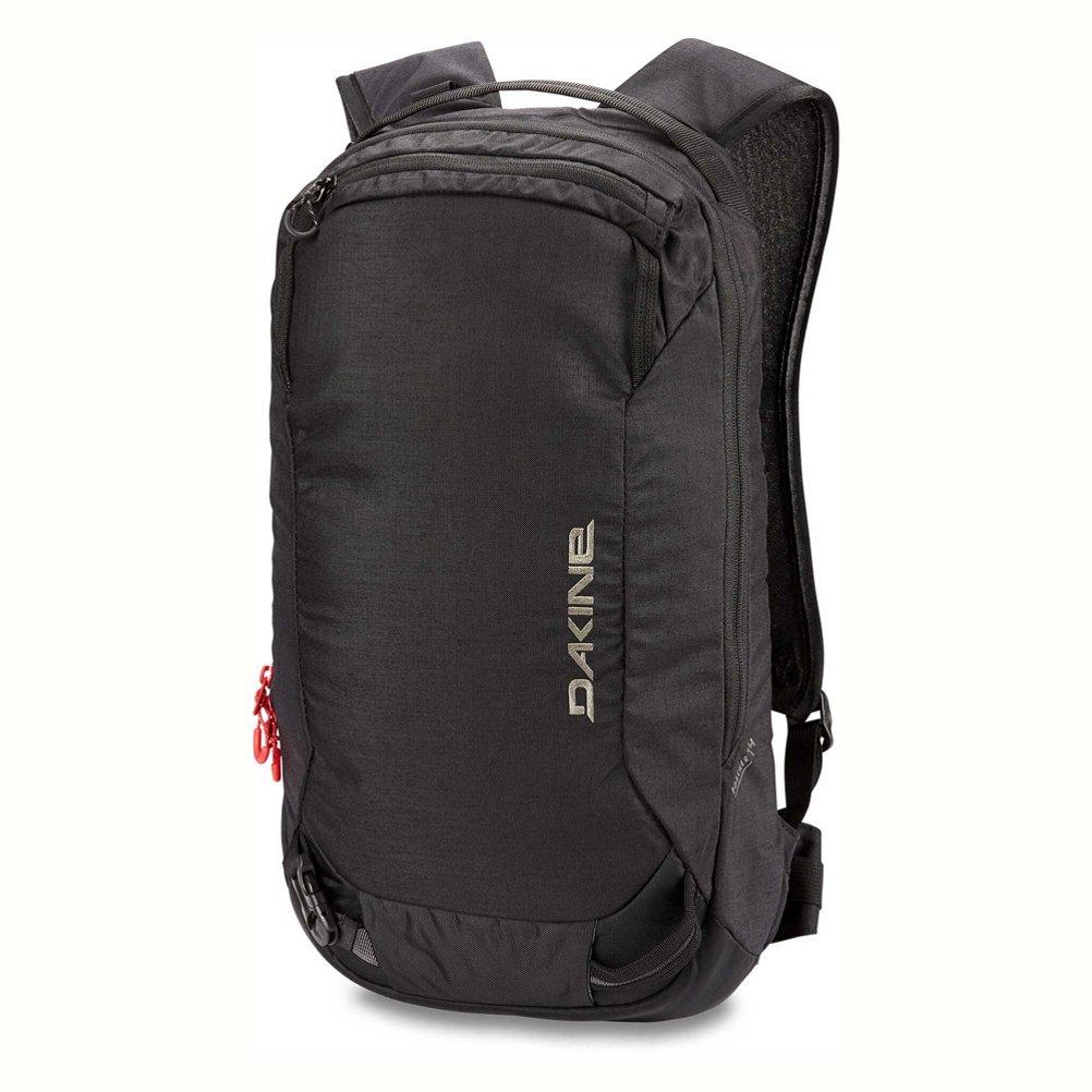 Dakine 10001419-BLACK Poacher 14L Backpack