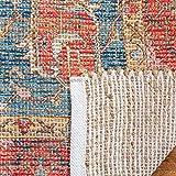 Safavieh Saffron Collection SFN508R Handmade Boho
