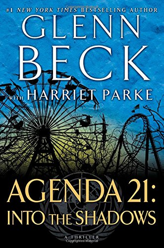 Agenda 21: Into the Shadows - Worth Avenue Shopping