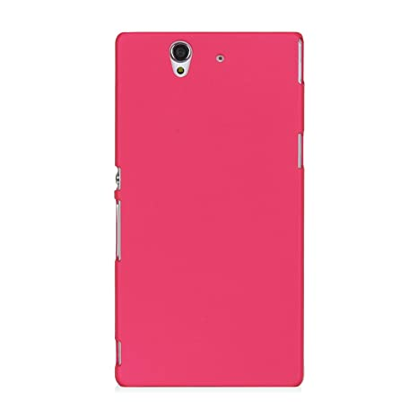 Amazon.com: Gadgetsevil Ultra Thin Plastic Matte Hard Case ...