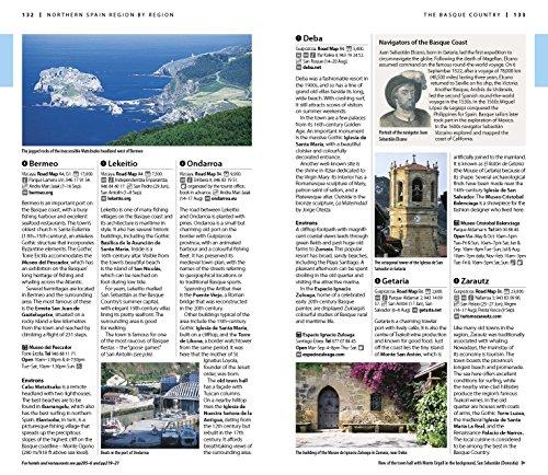 61uIKjxymLL - DK Eyewitness Travel Guide Northern Spain