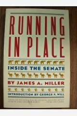 Running in Place: Inside the Senate