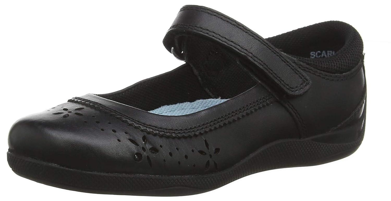 Toughees Shoes Kids Scarlett School Shoe