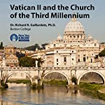 Vatican II and the Church of the Third Millennium | Dr. Richard R. Gaillardetz PhD