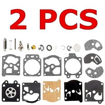 Amazon.com: Yingshop - Kit de reparación de carburador para ...
