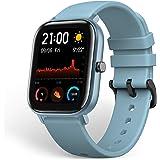 Amazfit GTS Smart Watch - Steel Blue