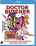 DOCTOR BUTCHER M.D./ZOMBIE HOLOCAUST [Blu-ray]