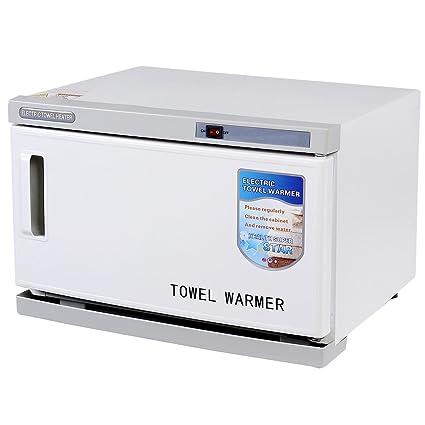 Giantex 2 in 1 Hot UV Sterilizer Towel Warmer Cabinet Spa Beauty Salon Equipment 16L  sc 1 st  Amazon.com & Amazon.com: Giantex 2 in 1 Hot UV Sterilizer Towel Warmer Cabinet ...