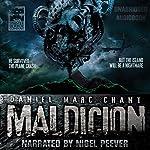 Maldicion | Daniel Marc Chant