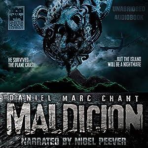 Maldicion Audiobook