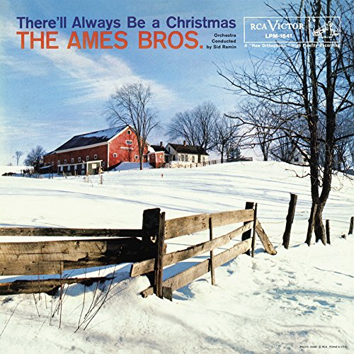 There'll Always Be a Christmas--60th Anniversary Deluxe Mono (Always Music)