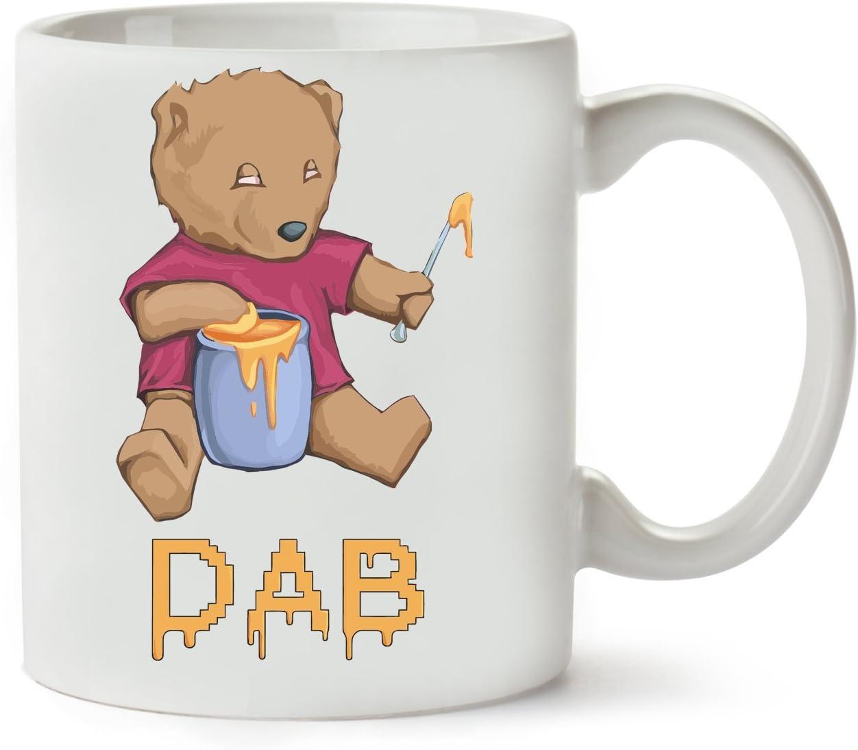 PC Hardware Store Dab Taza para Café Y Té