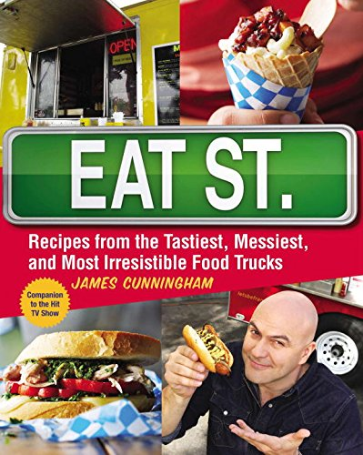 A book review by david rosman eat street recipes from the tastiest image of eat street us edition the tastiest messiest and most irresistible street forumfinder Image collections