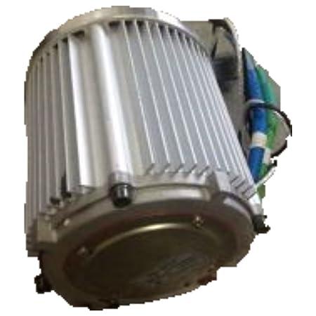 Amazon.com: Raven Generador de cortacésped MPV 7100 motor de ...