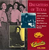 : Daughters of Texas