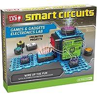 smartLAB juguetes Smart Circuitos Games & Gadgets Electronics Lab