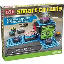 SmartLab Toys circuitos inteligentes, juegos y dispositivos electrónicos