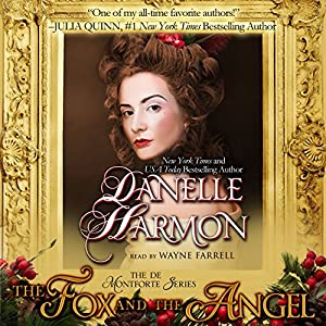 The Fox and the Angel Audiobook