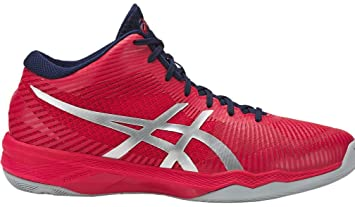 ASICS Chaussures Volley Elite FF MT: : Sports et