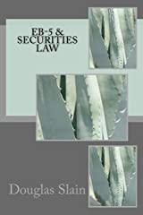 EB-5 & Securities Law Paperback