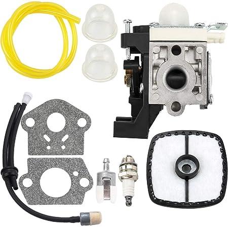Amazon.com: Dxent Carburetor Fit Echo GT-225 PAS-225 PE-225 ...
